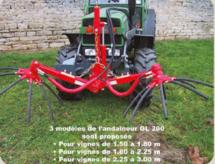 ANDAINEURS DE SARMENTS GL 200