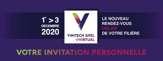 VINITECH Virtual 2020