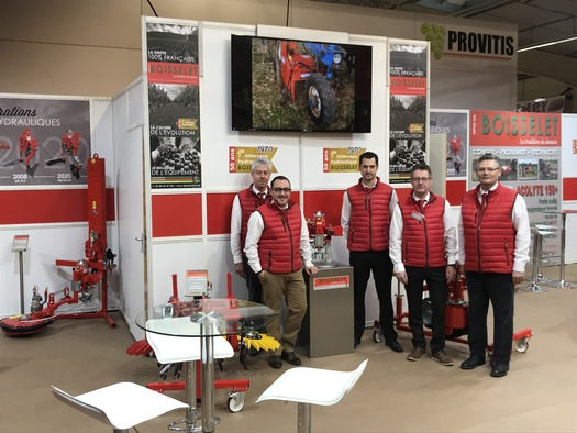 SITEVI 2019 Thank you for your visit